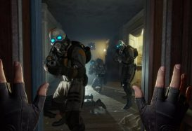 Valve reassures us that Half-Life: Alyx is done and won't face any delays