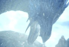Monster Hunter World: Iceborne will get a PC patch soon to fix performance