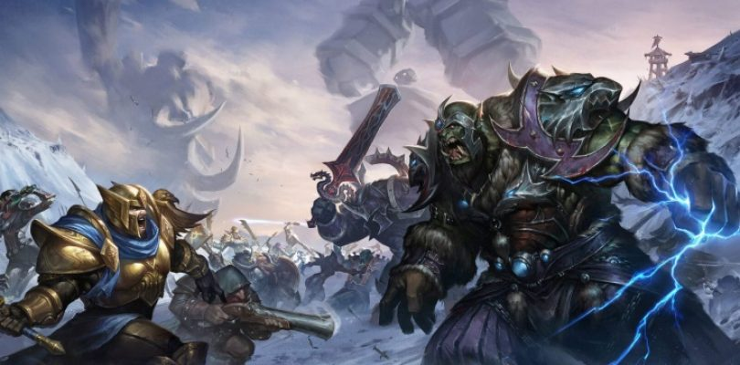 WoW's 15th Anniversary Event players want to keep old Alterac Valley