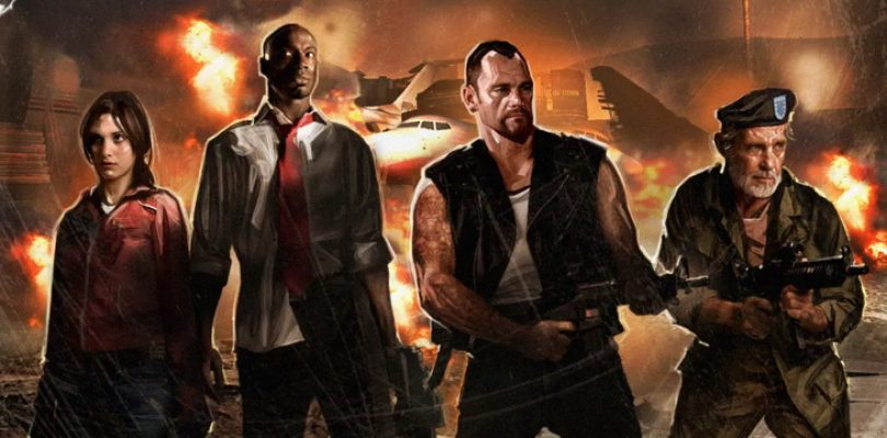 Left 4 Dead 3 is sadly not real  and probably won't happen soon