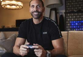 Former pro soccer player tells parents to be more mindful of video game habits