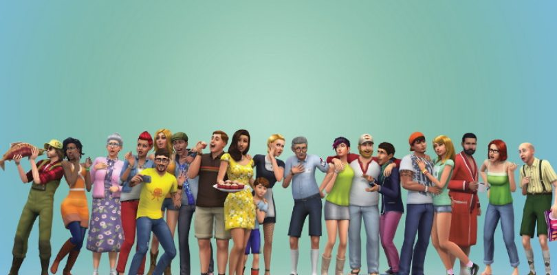 The Sims developer may be working on a new IP