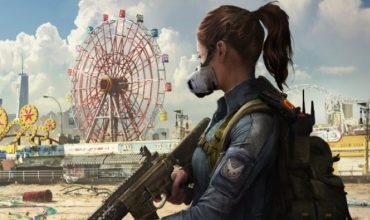 The Division 2 heads to Coney Island next month