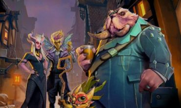 Dota Underlords leaves Early Access next month