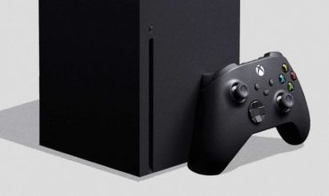Check out the Xbox Series X's snazzy trademarked logo