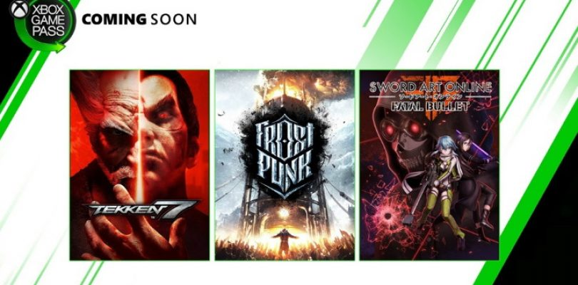 Prepare to fight for your life in January's Xbox Game Pass games