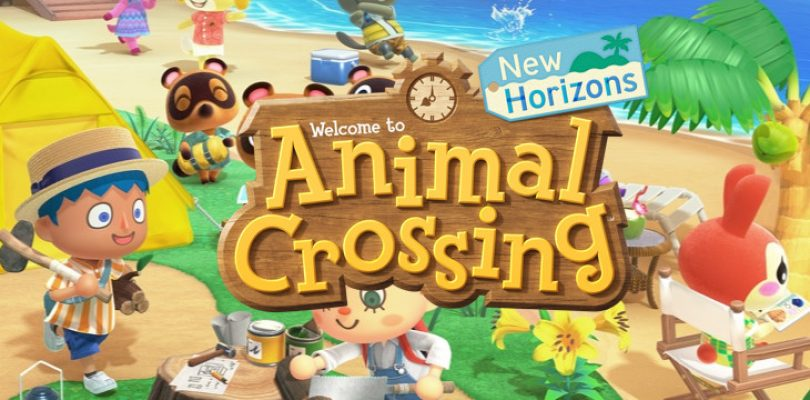 Animal Crossing: New Horizons Direct Highlights