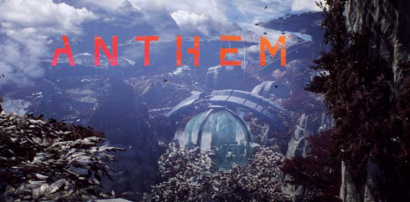 BioWare confirms Anthem is getting a substantial redesign