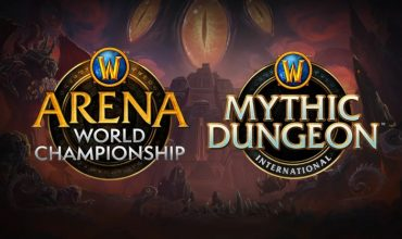 WoW's Arena World Championship and Mythic Dungeon International now welcome SA entrants