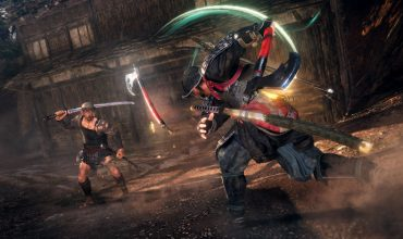 Last Chance trial for Nioh 2 coming end of February