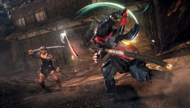 Sorry Nioh fans, Team Ninja wants to work on new titles now