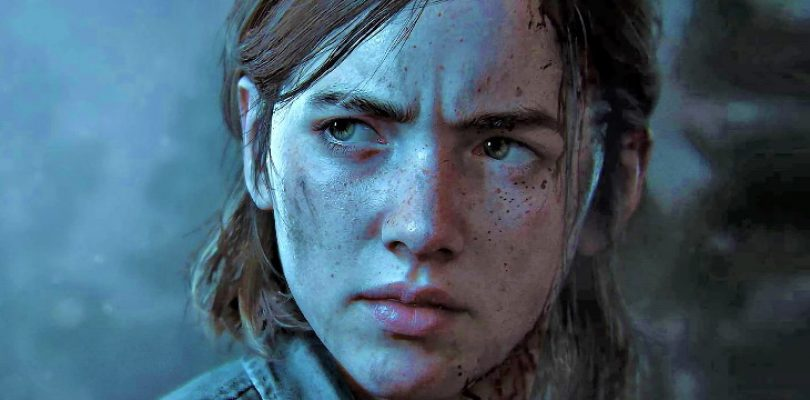 Download a beautiful The Last of Us Part 2 theme for free