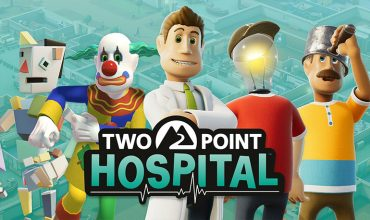 Review: Two Point Hospital (PS4)