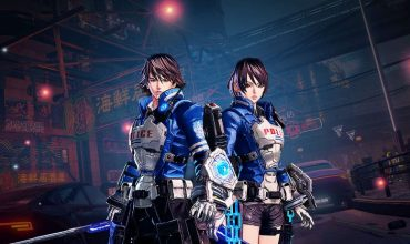 Bringing Astral Chain to other platforms is up to Nintendo says PlatinumGames