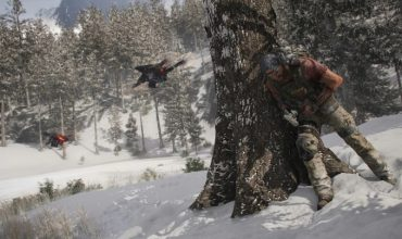 Ghost Recon Breakpoint's immersive mode and Engineer get delayed
