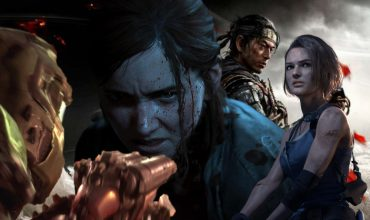 Opinion: Screw next gen, there's still a lot to love this gen