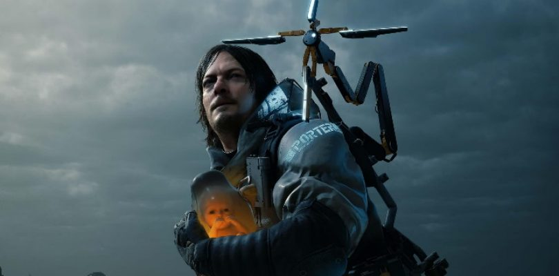 BT encounter warnings can finally be turned off in Death Stranding