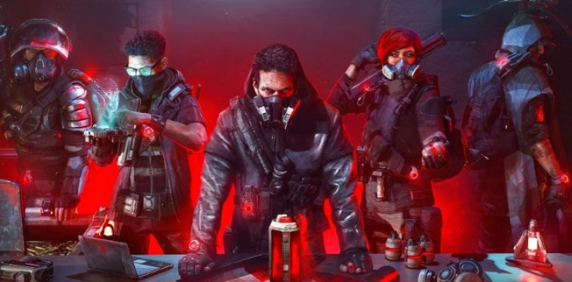 The Division 2's Warlords of New York introduces the villains in animated short