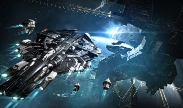 EVE Online has been under DDOS attack for over a week