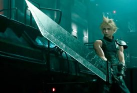 Rumour: Final Fantasy 7 Remake's game file size leaked
