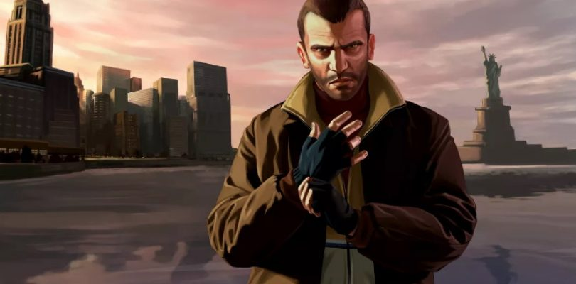 Grand Theft Auto IV is returning to Steam as a 'complete edition'