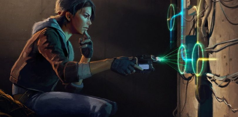 Valve developers want Half-Life: Alyx to be the beginning, not the end