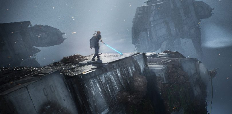 EA is satisfied with Jedi: Fallen Order's sales