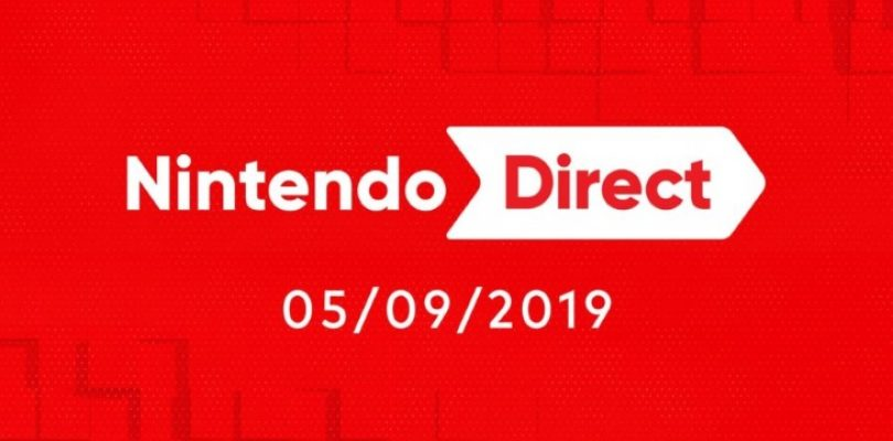 Nintendo hits 160 days without a full direct