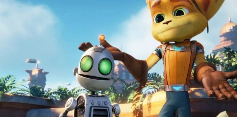 Rumour: A new Ratchet & Clank game might be a PS5 launch title