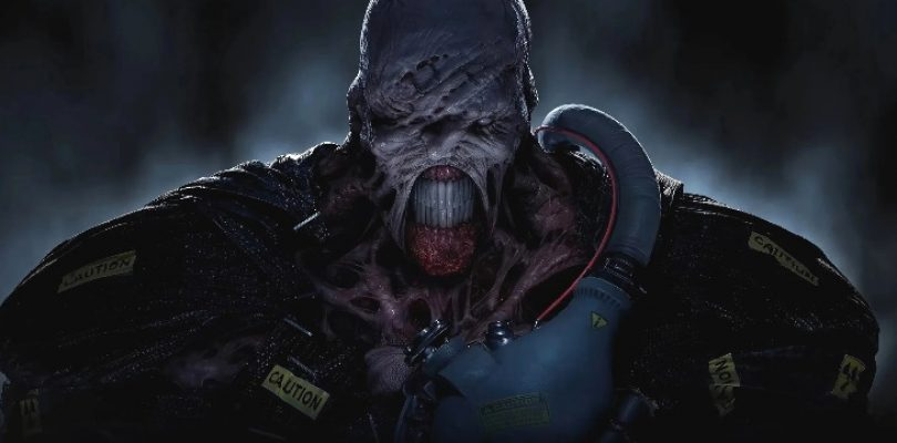 Resident Evil 3 Remake will have a demo to try out