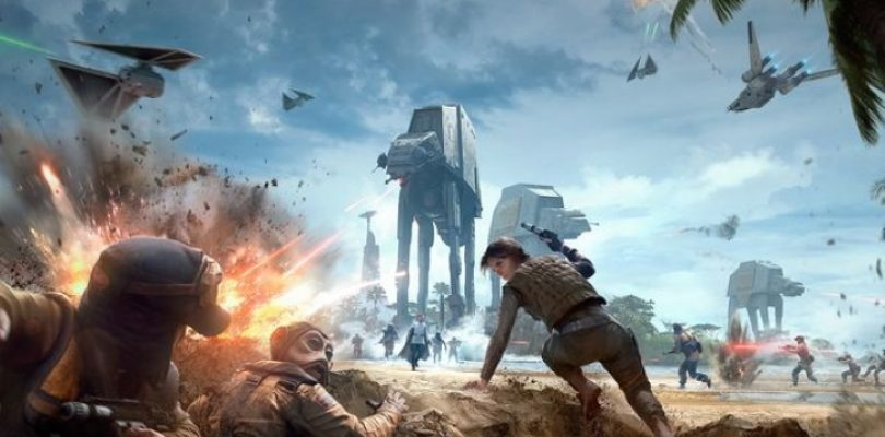 Battlefront 2 gets a big co-op update