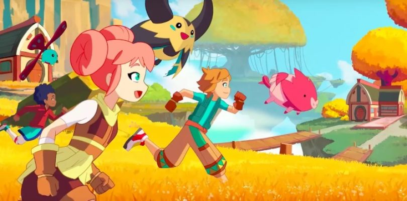 Temtem's future looks brighter than Pikachu's thunderbolt