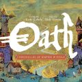 Tabletop Tuesday: Oath, a Kingdom's Saga