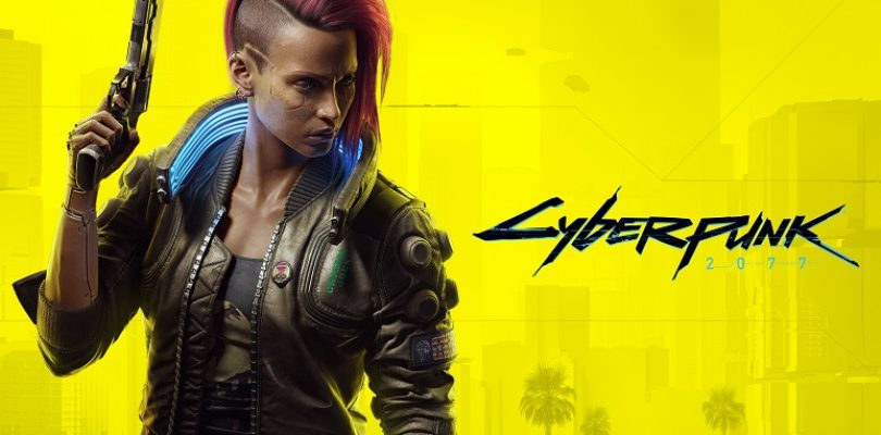 Battling to wait for Cyberpunk 2077? A lore book launches in June