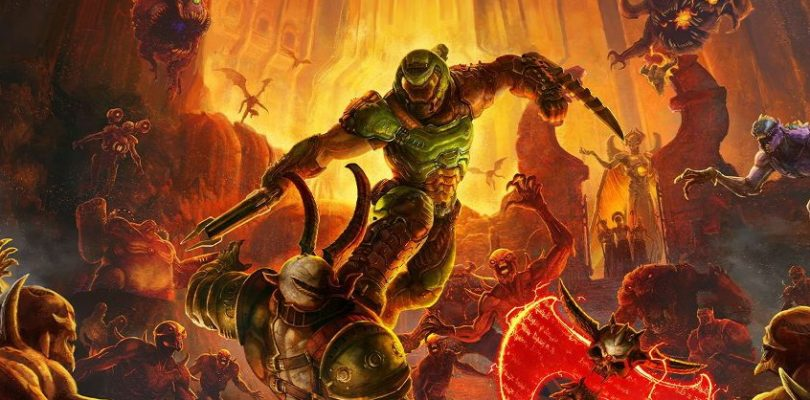 Review: Doom Eternal (PS4 Pro)