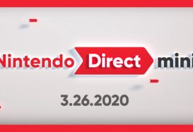 Oh, Nintendo just shadow-dropped a mini Direct… what?!