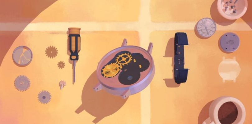 Monument Valley dev's game about fixing stuff is heading to PC