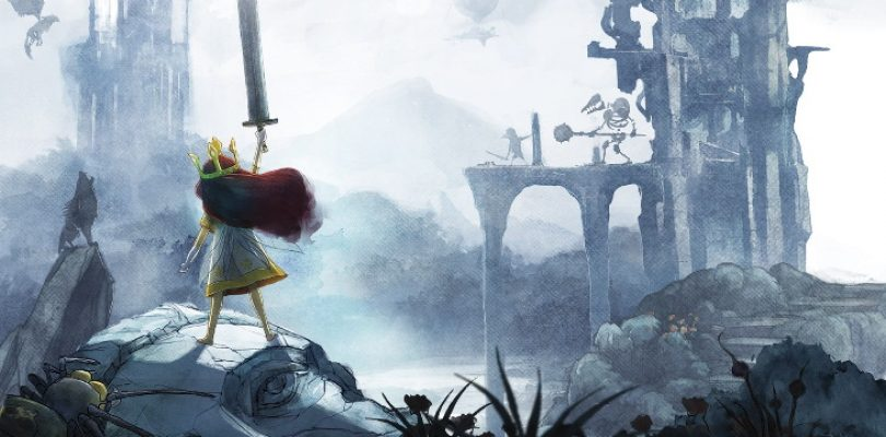Ubisoft is giving away the beautiful Child of Light for free