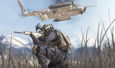 Rumour: Call of Duty: Modern Warfare 2 might get a campaign remaster