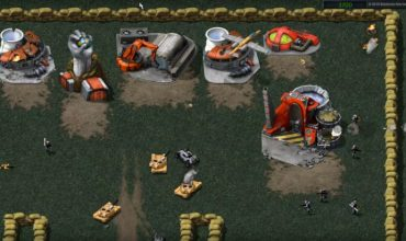 Command & Conquer Remastered Collection will arrive in June
