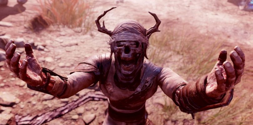 Fallout 76's Wastelanders faces small delay due to COVID-19