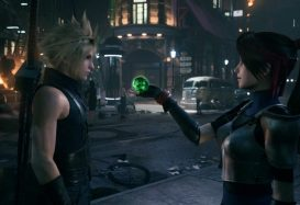 Final Fantasy 7 Remake will ship earlier to Europe and Australia due to COVID-19
