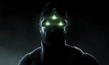 Sam Fisher will be in another Ghost Recon game