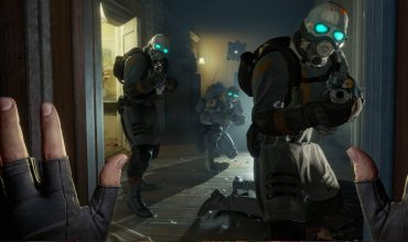 Half-Life: Alyx's reception will influence future games being in VR or not