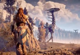 Horizon Zero Dawn is getting a comic book series, set after the game