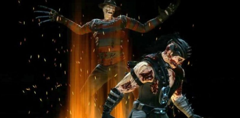 Mortal Kombat: Komplete Edition disappears from Steam