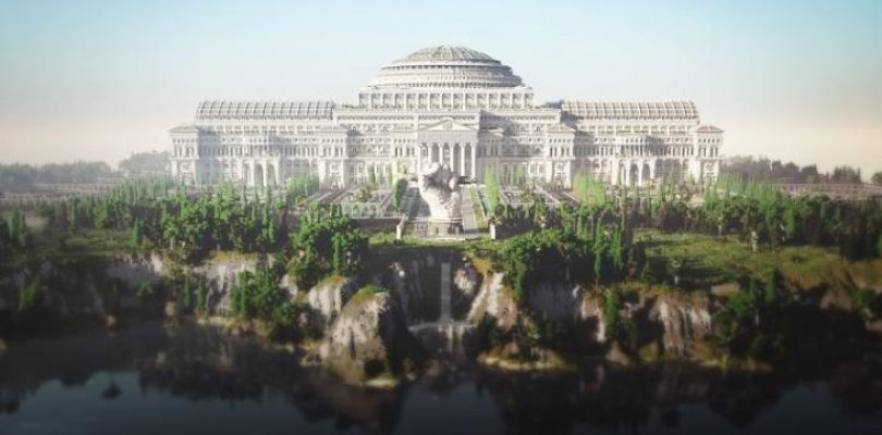 Reporters Without Borders is using a library in Minecraft to bypass government censorship
