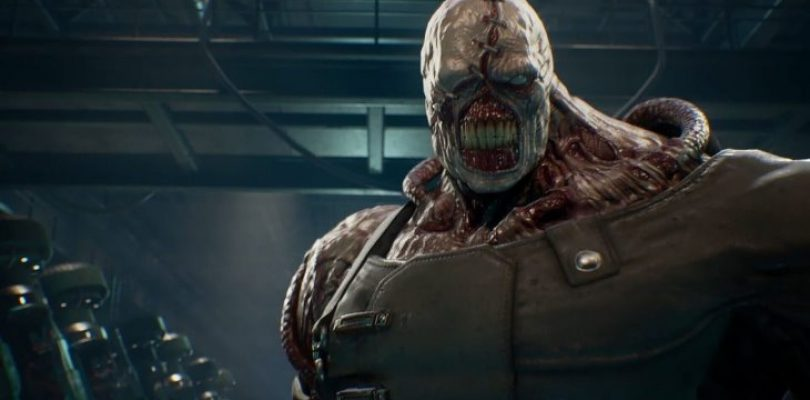 Nemesis had to be even scarier after Mr X