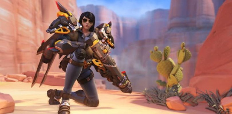Overwatch Archives event is live with new challenge missions