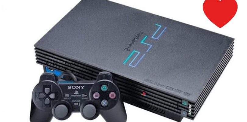 Thanks for all the good times, PlayStation 2